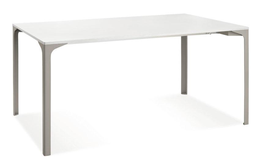 Tavolo Coex Metallo Laminato