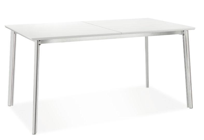 Tavolo Posh Laminato Metallo