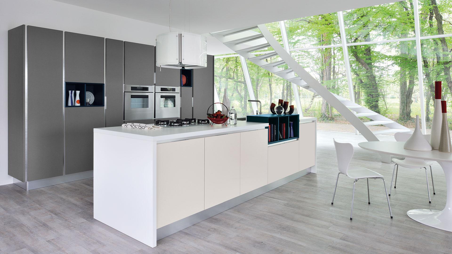 Cucina Agnese Lube Opinioni cucine | centro cucina