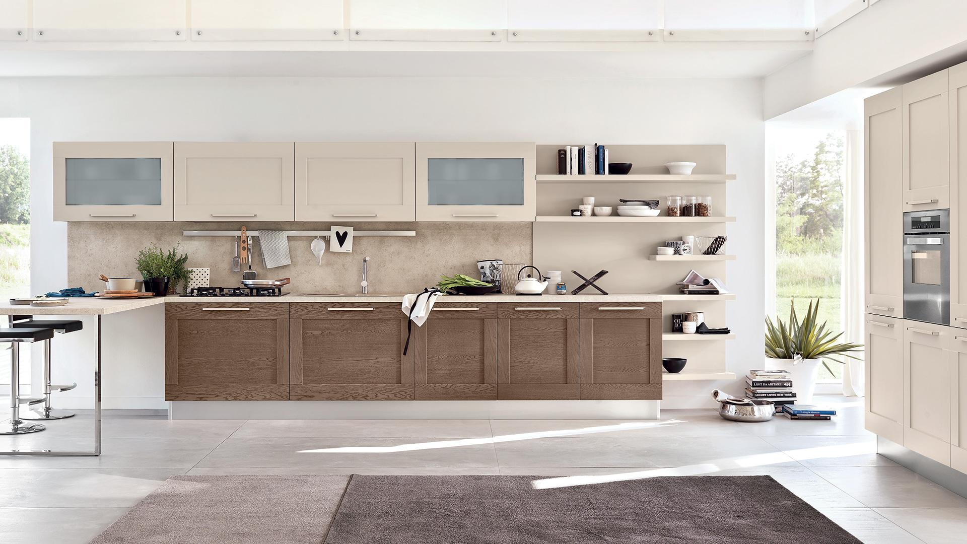 Quarrata Cucine Moderne: Quarrata cucine moderne catania arredamento rustico.