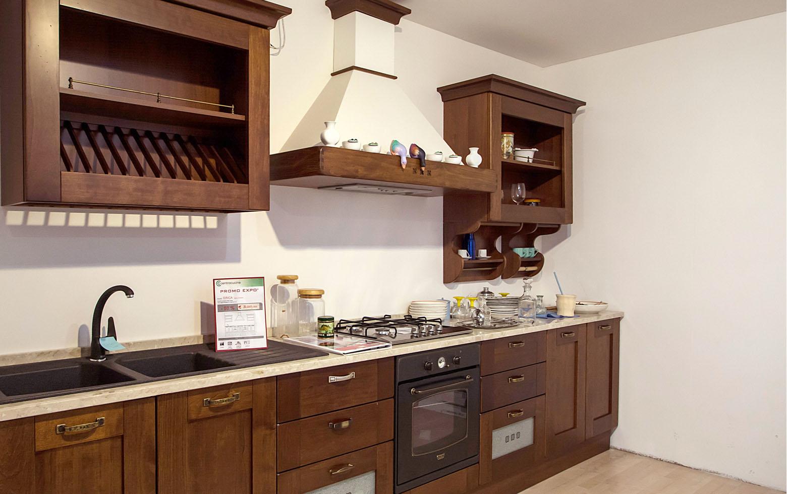 Offerta speciale cucine lube centro cucina for Lube cucine prezzi