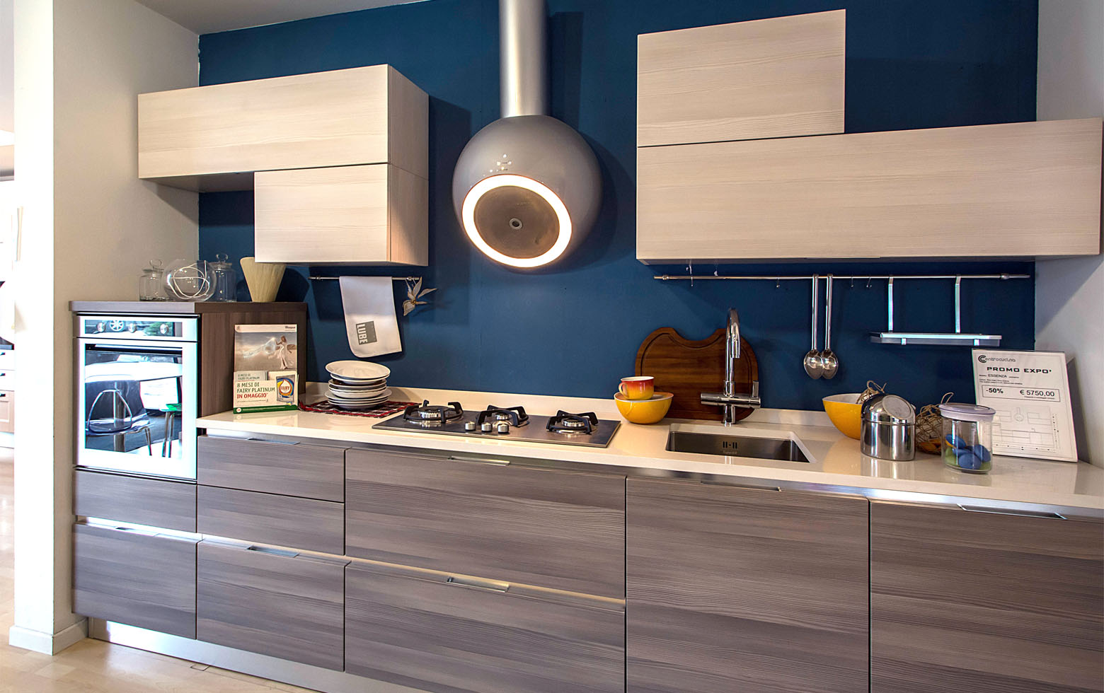 Awesome Cucine Lube Essenza Photos - Skilifts.us - skilifts.us
