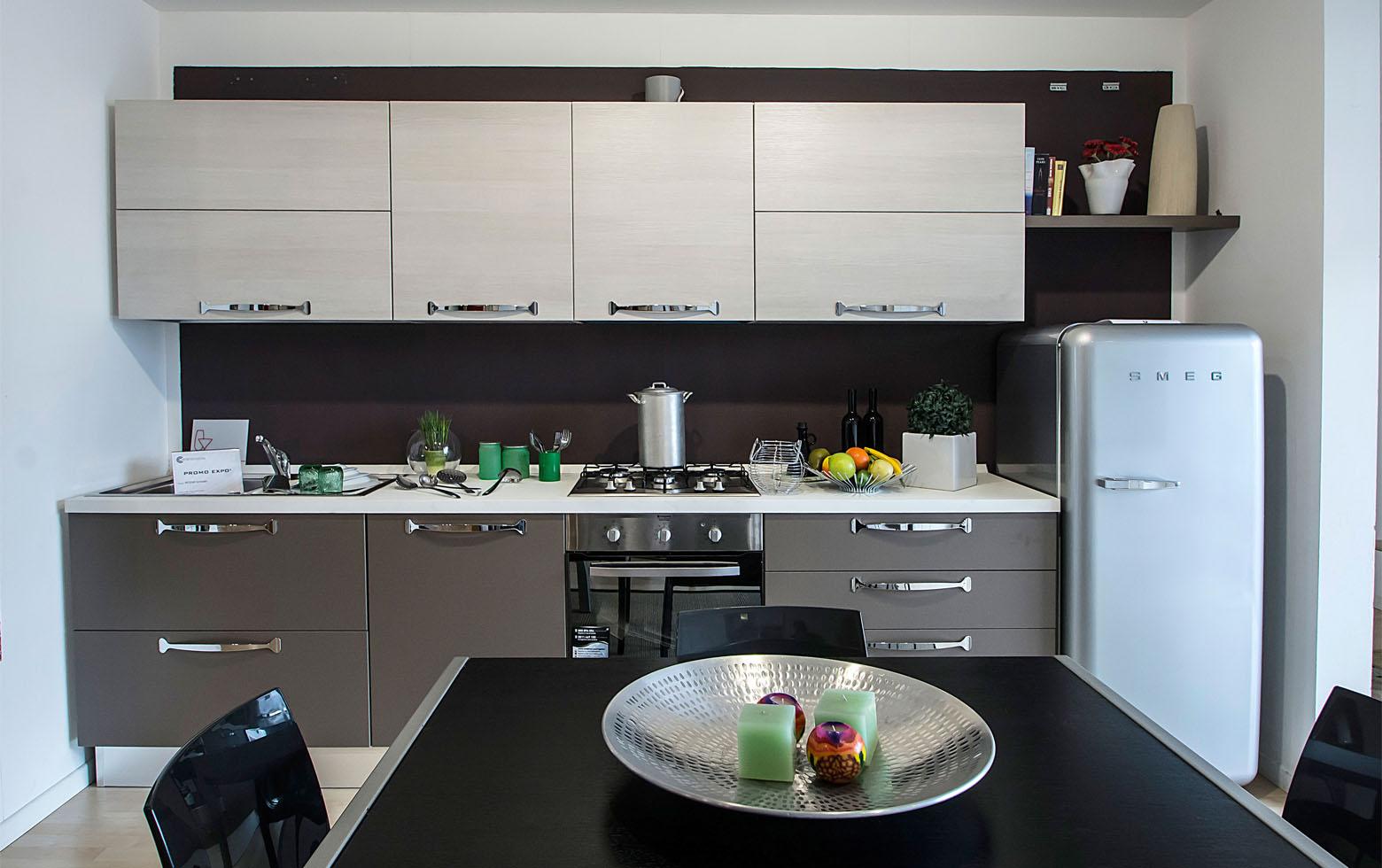 Offerte cucine esposizione simple cucine outlet classiche moderne rustiche da esposizione for Cucine classiche in offerta