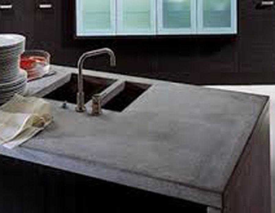 Un top cucina per ogni gusto centro cucina for Piano cucina in cemento