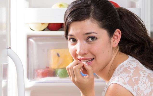 sbrinare il frigorifero