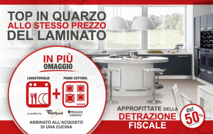 Offerte Lube | Cucina Soggiorno | Centro Cucina